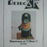 Bananaaa at Tiffany's